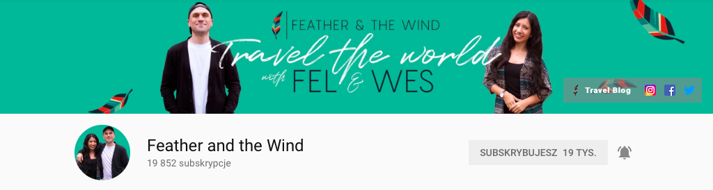 Feather and the Wind